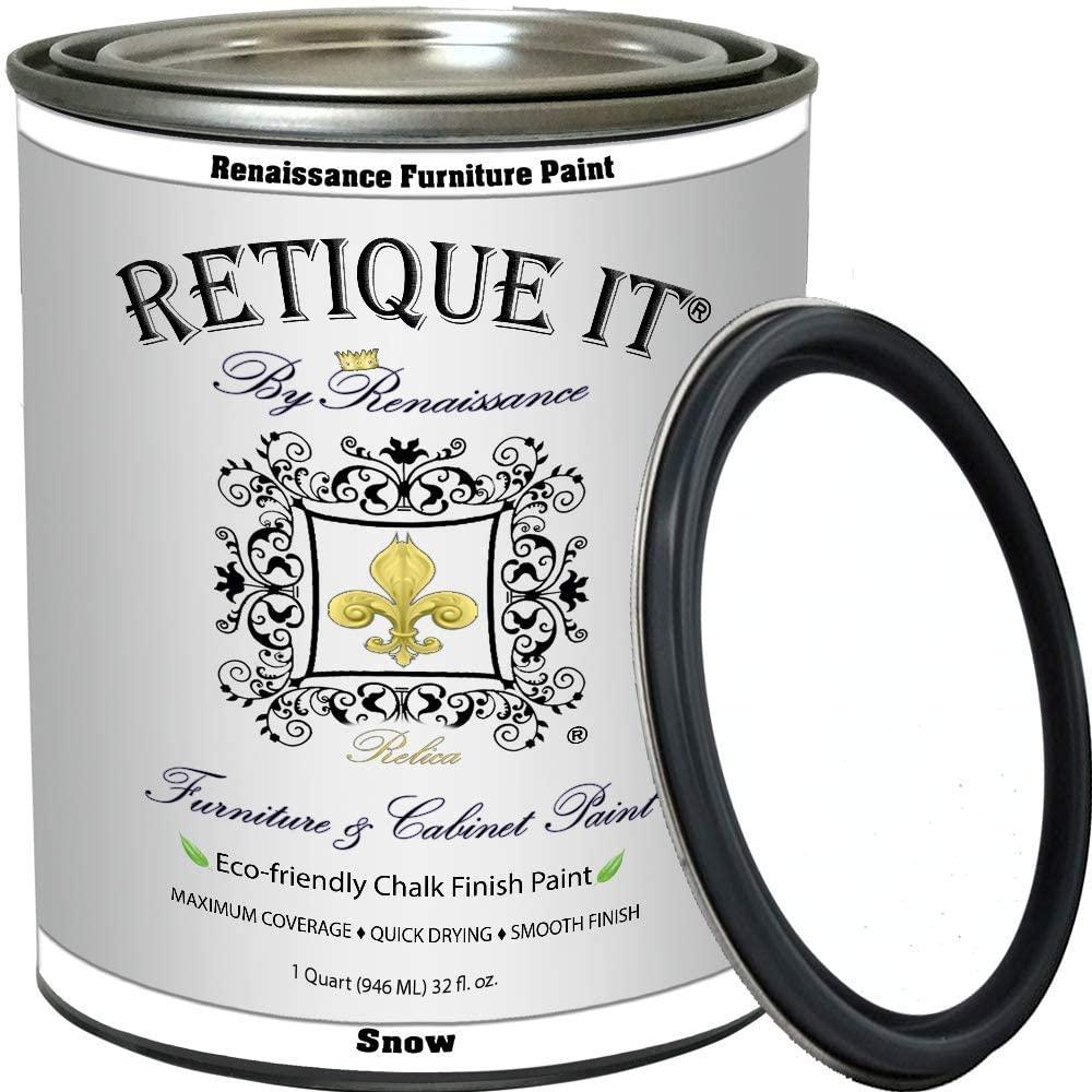 Retique It Chalk furniture