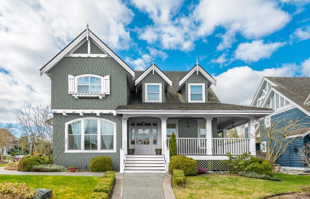 Magnificent 9 Trending Exterior House Colors In 2019 Allura Cms Interior Design Ideas Gresisoteloinfo