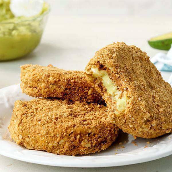 trending recipes creamy avocado silvanas