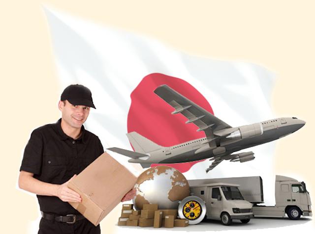 Giá dịch vụ gửi đồ đi Nhật uy tín khi bạn đến với đơn vị vận chuyển quốc tế uy tín