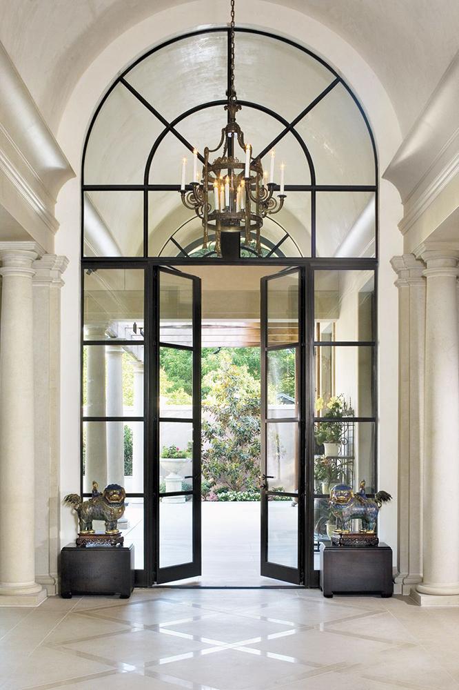Thiết kế nội thất theo phong cách cổ điển hay hiện đại?
