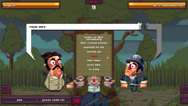 insult simulator ps4