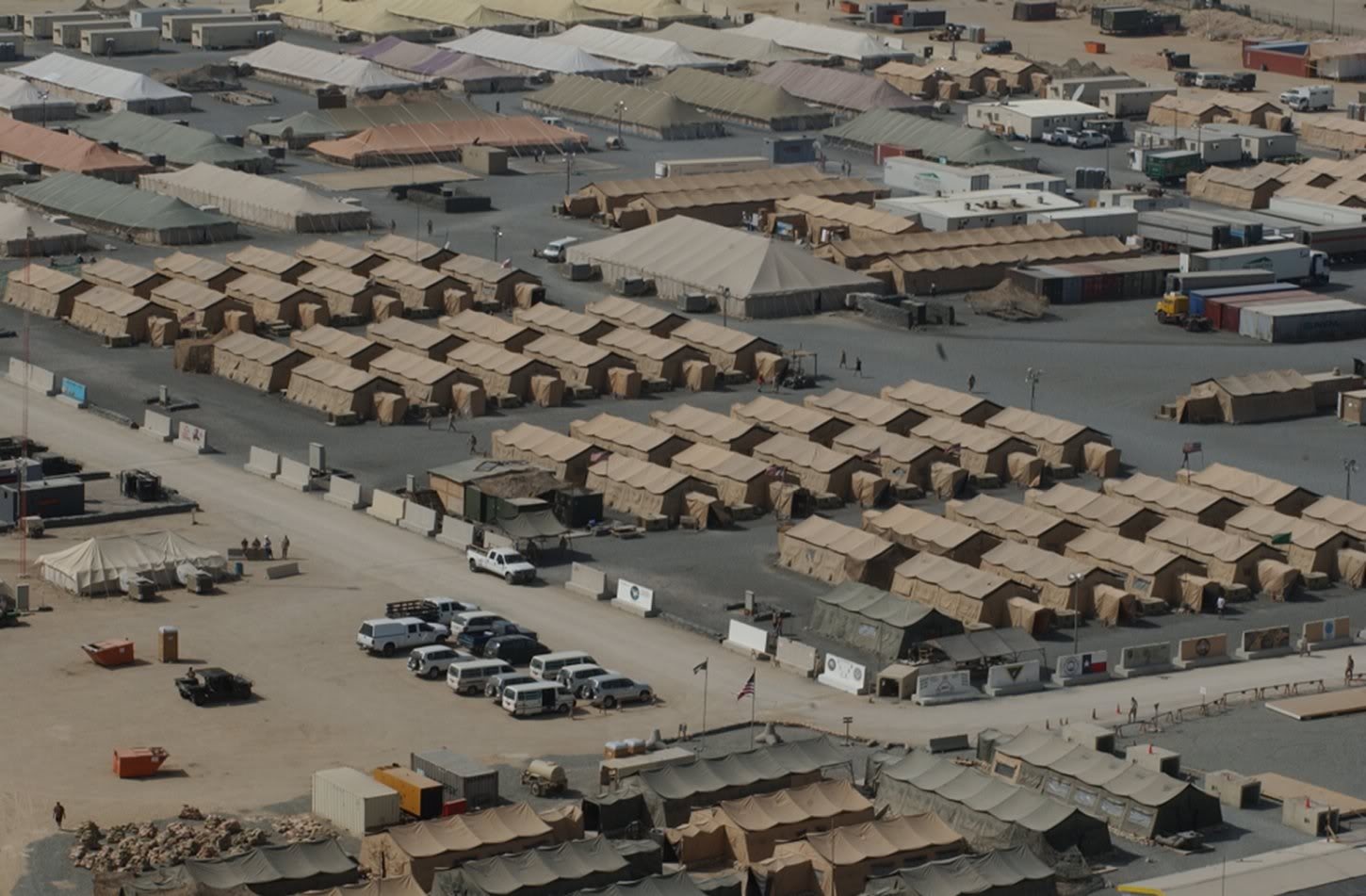 Camp Spearhead Army Base In Shuaiba Kuwait Complete Info - Us bases in kuwait map