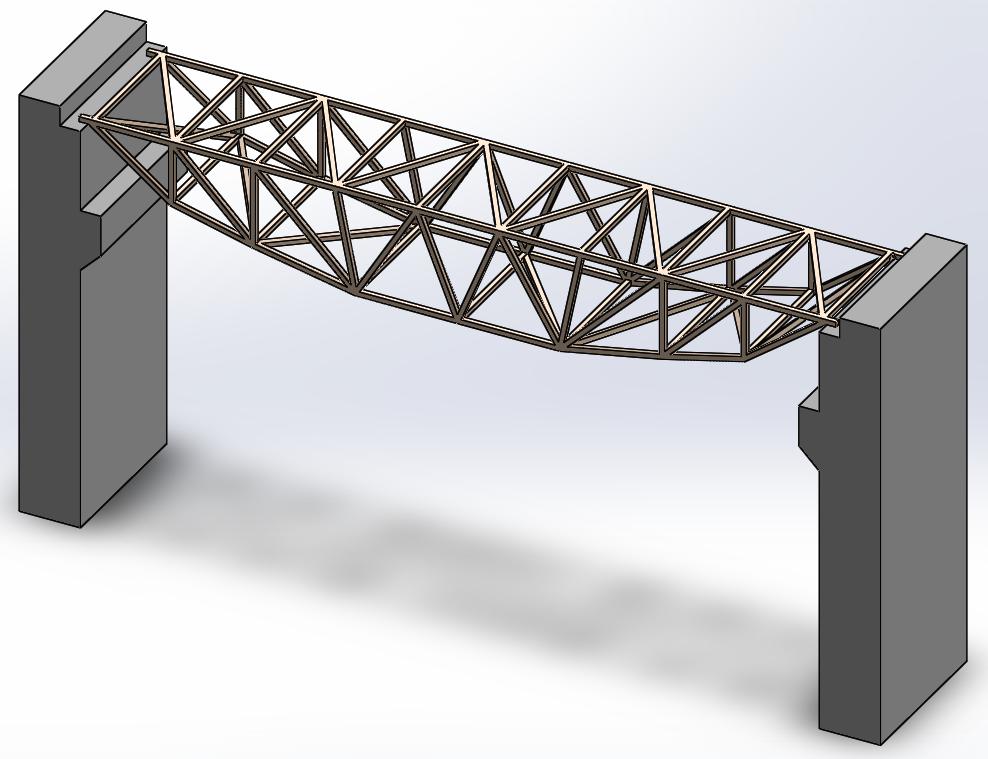 Bridge Design Project Truong Nguyen Engineering Design