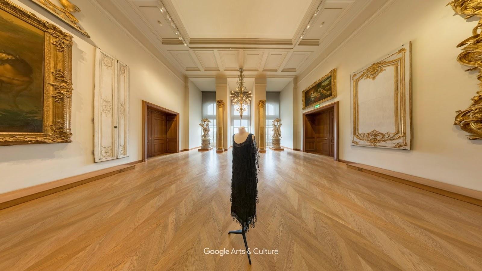 3a6a6a62a 3000 anos de moda mundial ficam, disponíveis na maior exposição virtual  deste tipo jamais realizada. O projecto