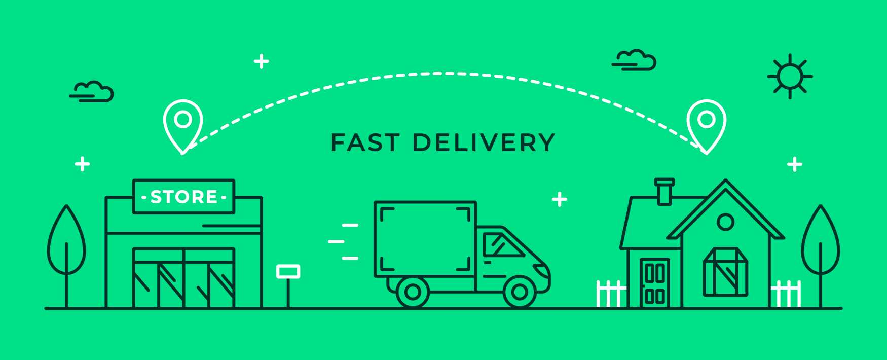 what is delivery orchestration: Tookan