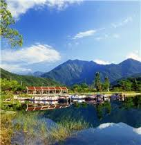Taiwan Tour Holiday Vacation - Hualien Tour