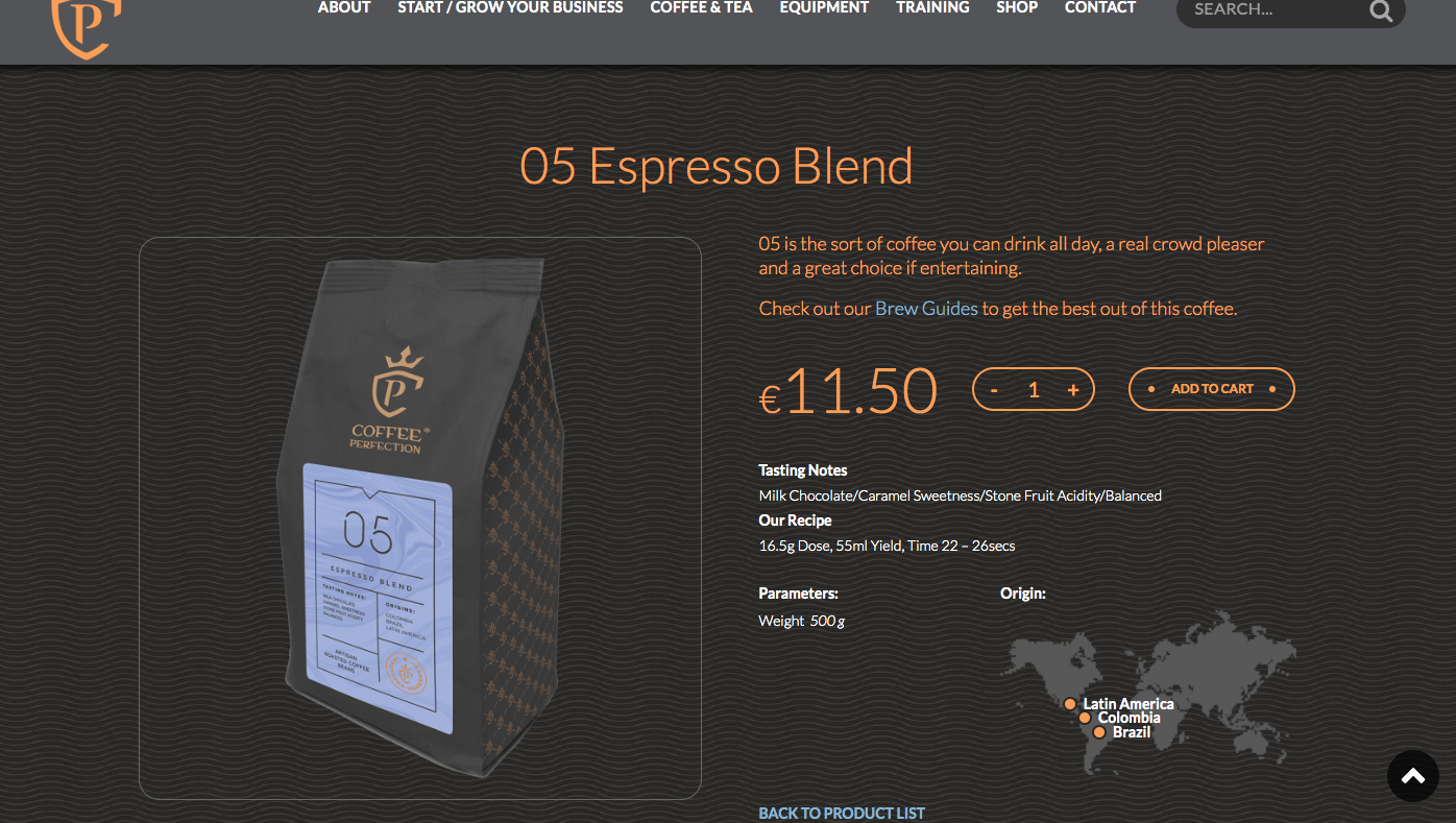 coffeeperfection-add-to-cart-ecommerce-trends-2020