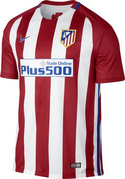 áo clb Atletico Madrid