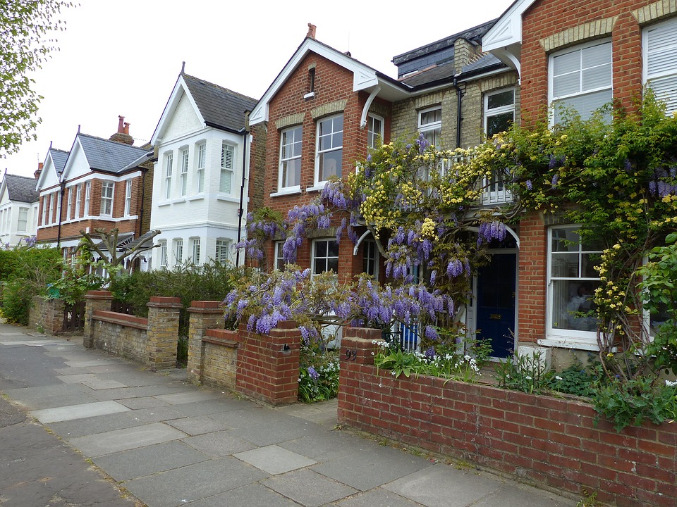 Image result for house in street