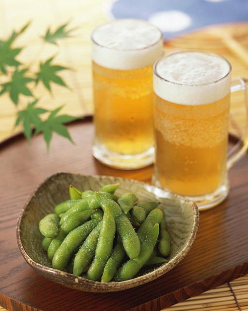Các món ăn mùa hè của Nhật Bản càng ăn càng mê
