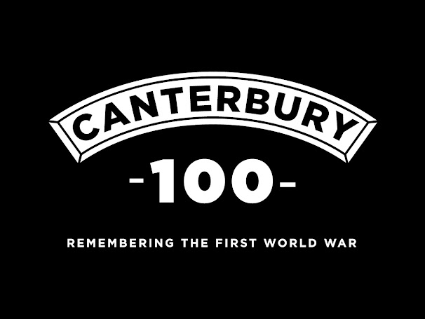 Canterbury 100 is a collaborative project, co-ordinated by the region's major cultural and heritage institutions, telling the story and experiences of Canterbury people during the First World War.  Visit our website for me details http://www.canterbury100.org.nz