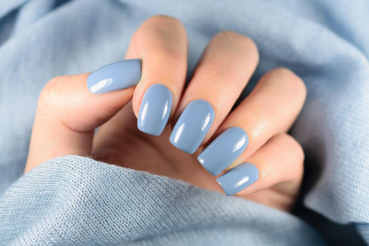 5 Nail Painting Tip for a Salon Like Finish