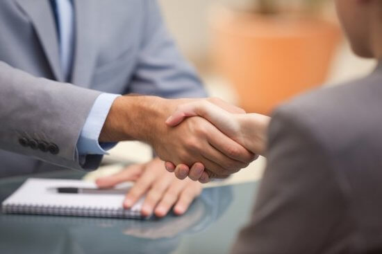 one of the most advantageous parts of attending a sales conference is the new connections you'll make through networking at the event