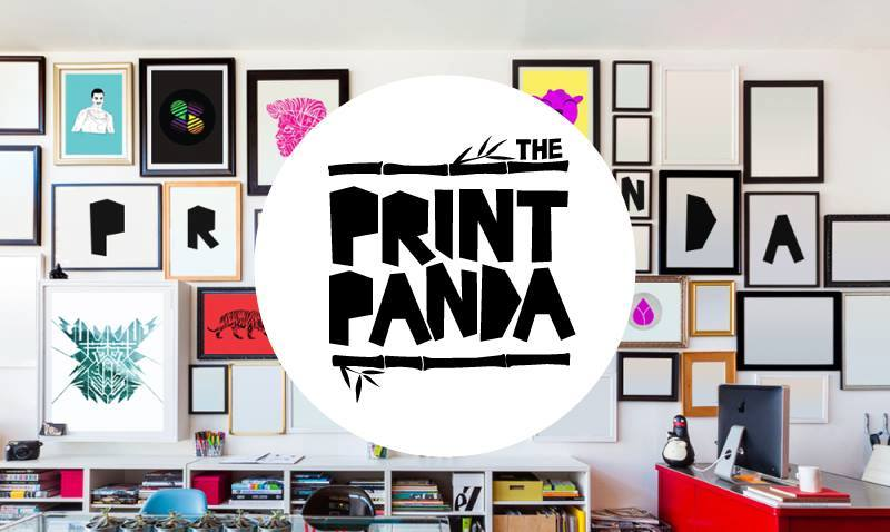 The Print Panda Online Store