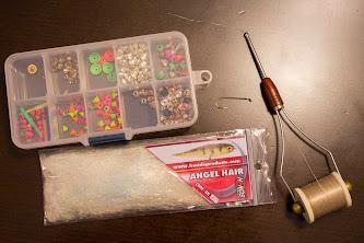 Материали за изработка