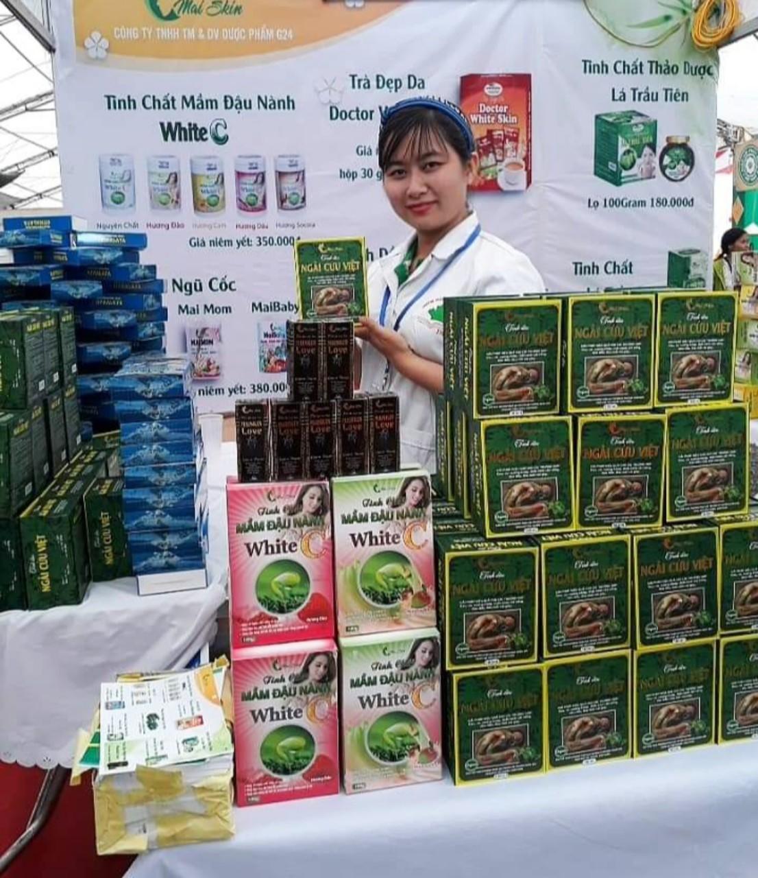 Lương Hiền: Cô kĩ sư trồng trọt trở thành nữ giám đốc chi nhánh tài ba - Ảnh 5