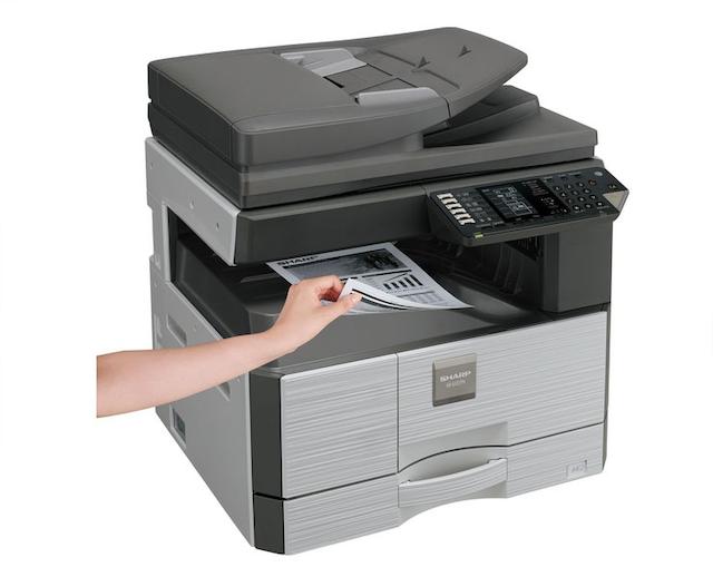 Dịch vụ cho thuê máy photocopy giúp doanh nghiệp tiết kiệm chi phí đầu tư đáng kể