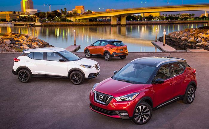 Nissan เลื่อนการเปิดตัวระบบ e-POWER และ รถรุ่นใหม่ Nissan Kicks