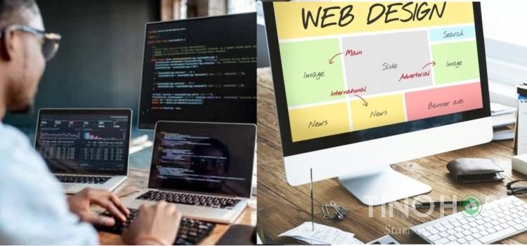 Những kinh nghiệm thuê thiết kế website uy tín, chất lượng