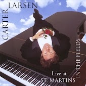 Carter Larsen Live at St. Martins-in-the-Fields