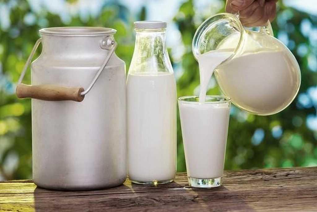 Sở hữu làn da căng mướt, chắc khỏe chỉ với sữa tươi không đường