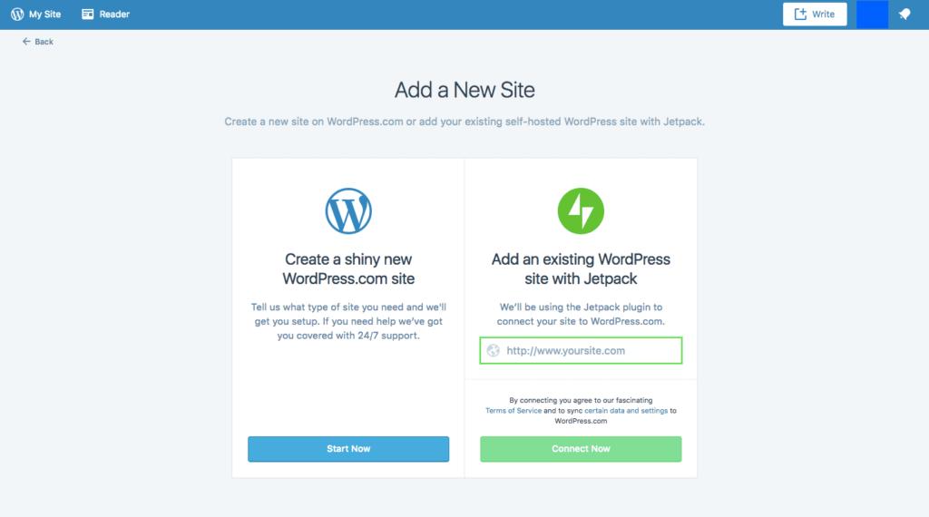 استخدام ووردبريس متعدد المواقع
