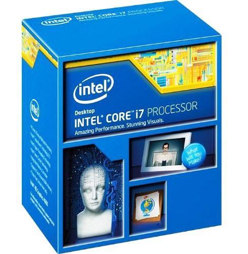 Chip I7 3770 Sk 1155