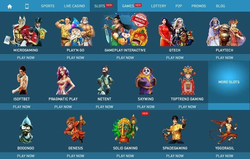Trò chơi đa dạng
