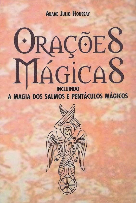 Livro das Orações Mágicas, O