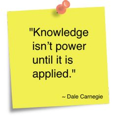 Knowledge isn't power.jpg