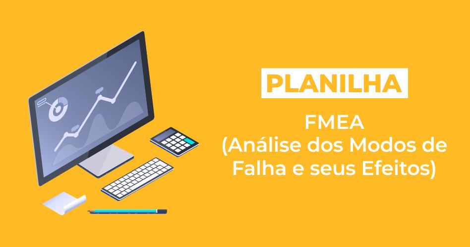 Planilha FMEA