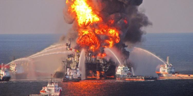 Learn from the past: Deepwater Horizon oil spill - SAFETY4SEA