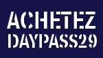 Daypass 29 - Botanique