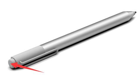 reboot surface pen