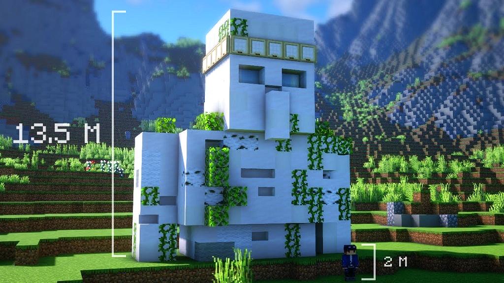 7 Best Minecraft Statue Ideas