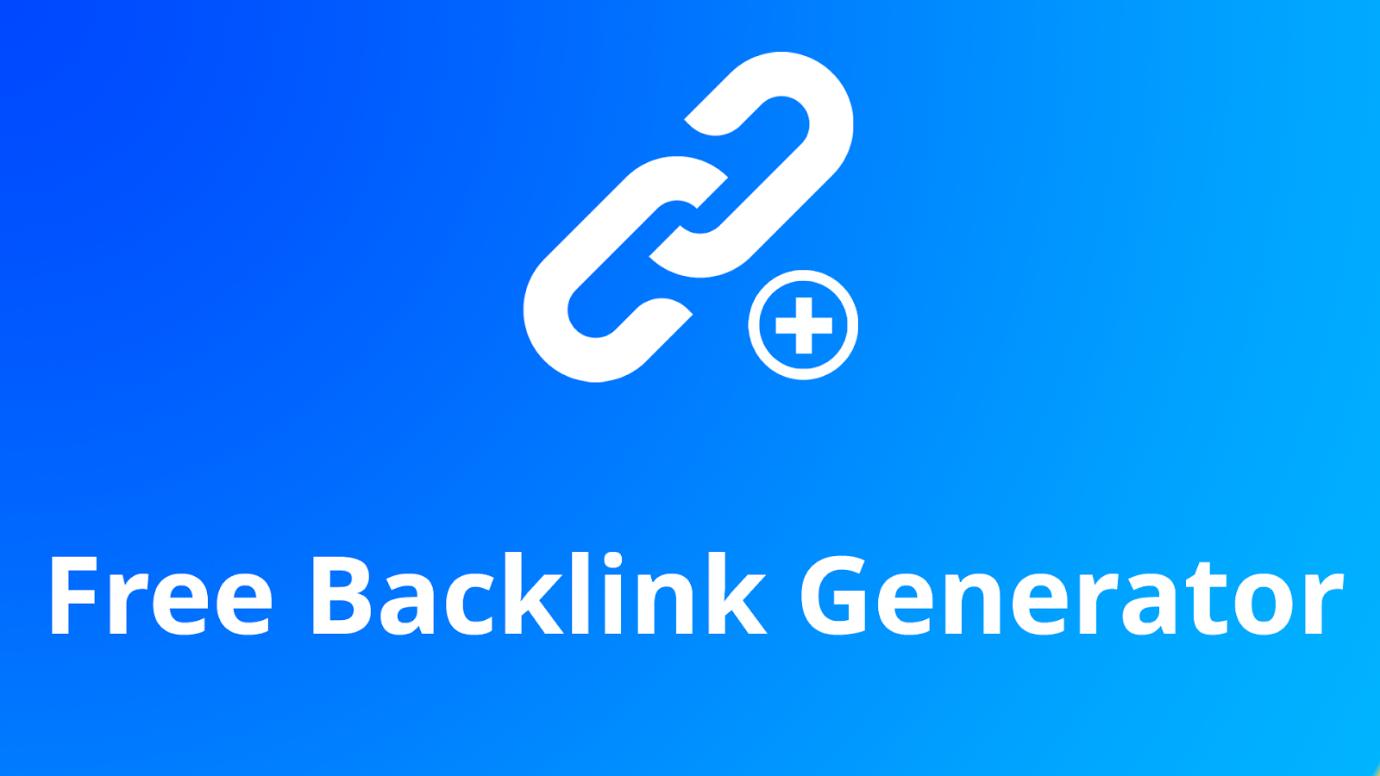 nên sử dụng backlink generator đúng cách