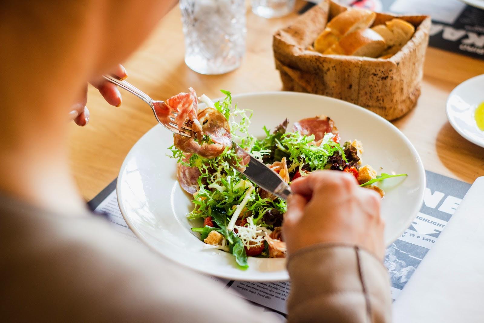 Ist Fett für die Ernährung gut oder schlecht?