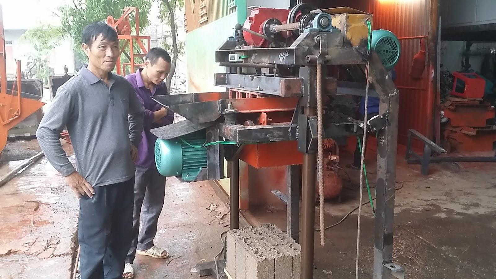 Kết quả hình ảnh cho Tầm ảnh hưởng của máy bẻ đai sắt trong xây dựng
