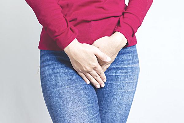 Vết loét sinh dục gây khó chịu cho người bệnh