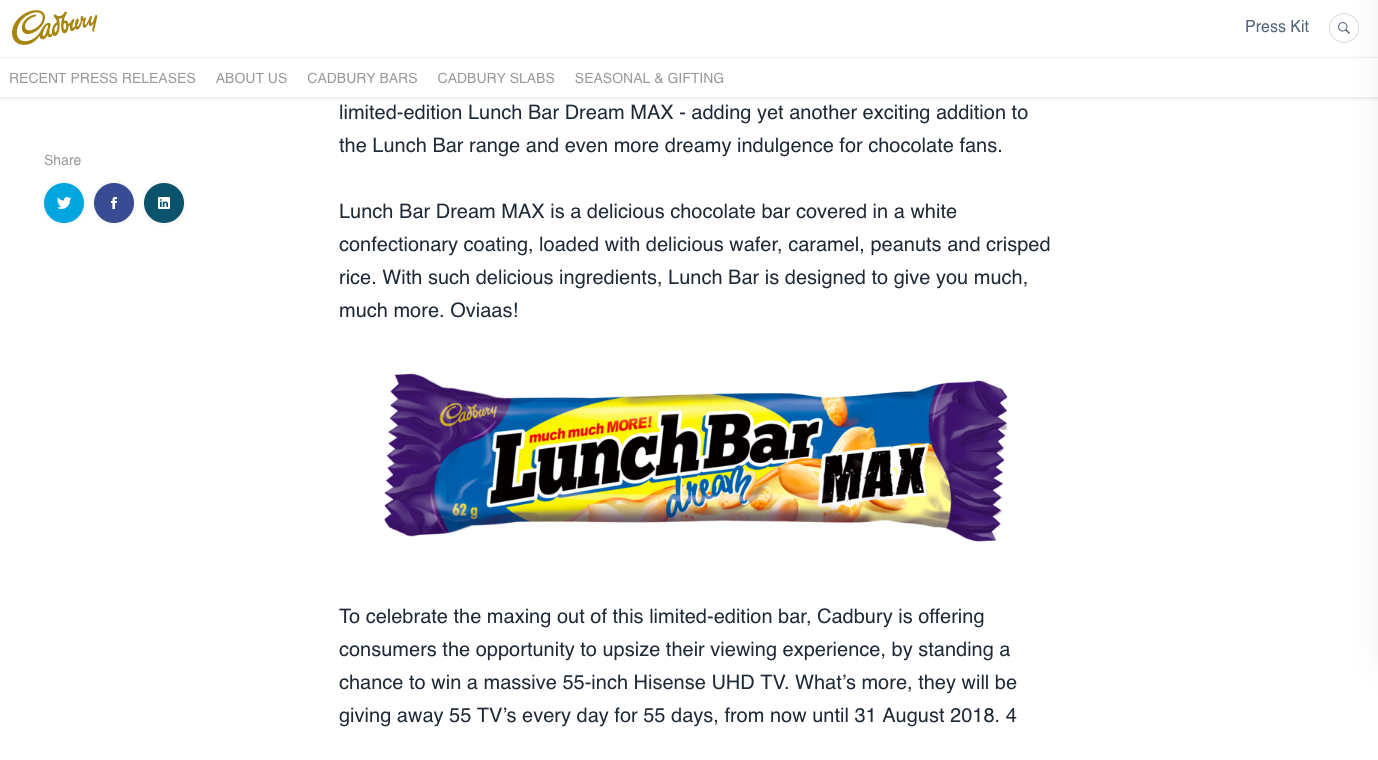 3 New Product Press Release Examples To Get Your Launch Seen