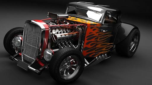 Hot Rods Fabrication & Repair - General Auto Repair Shop ...