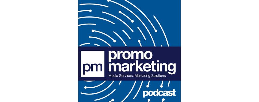 Promo Marketing Podcasts logo