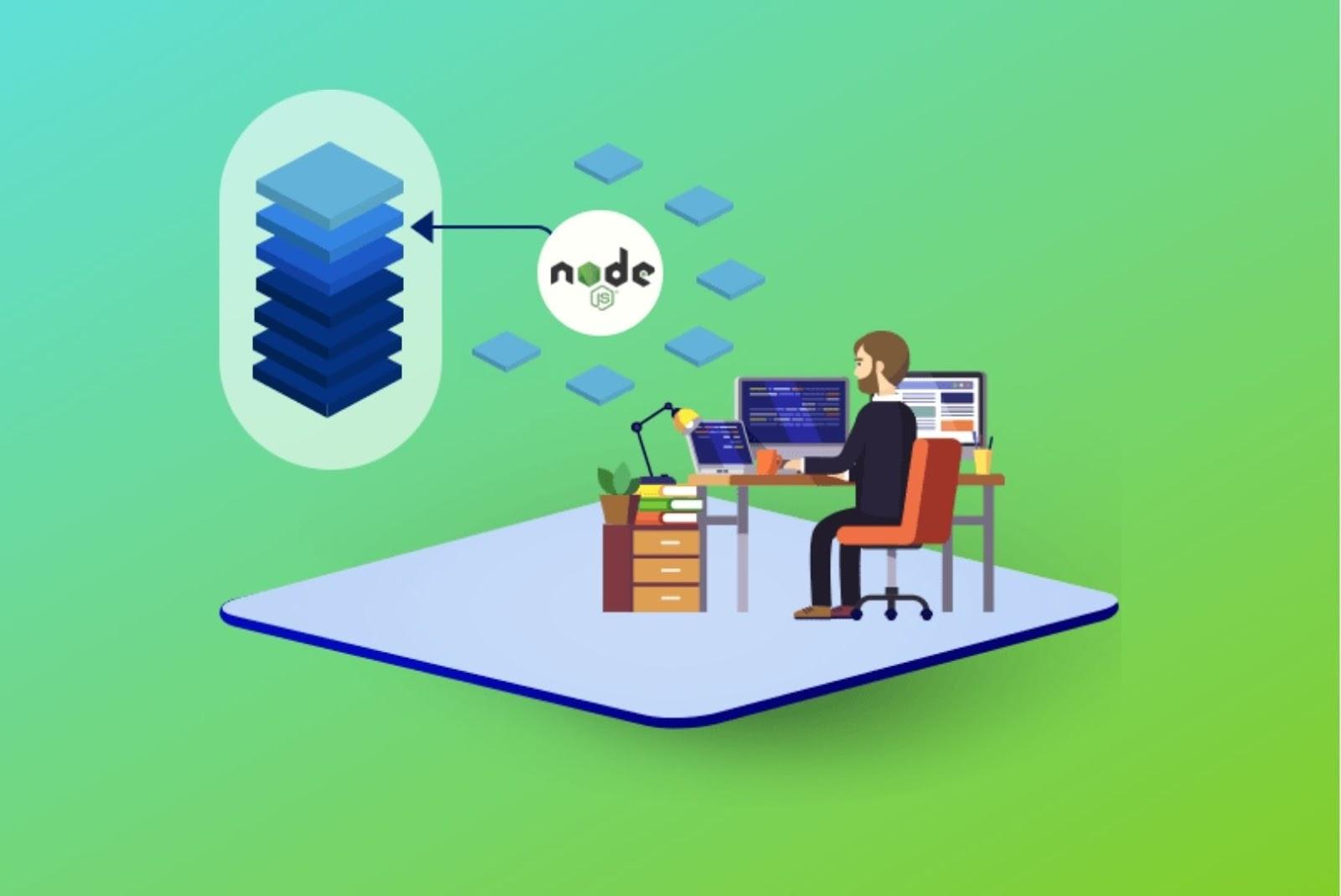 Hiring Node js Developers