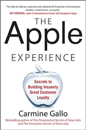 Livro The Apple Experience