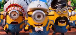 Image result for Minions ymca
