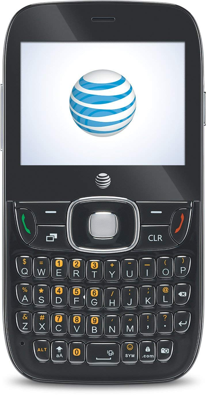 image of  AT&T smartphone