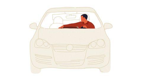 sekss mašīnā - pozas
