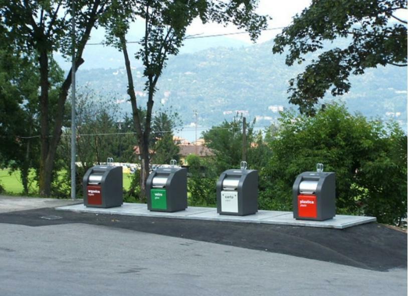 """""""Idea Progetto raccolta DifferenziAMOla 2.0"""" Proposta per migliorare la raccolta differenziata dei rifiuti nella Città di Reggio Calabria 20"""