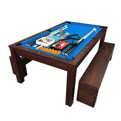 Simba Indoor Best Pool Tables In India